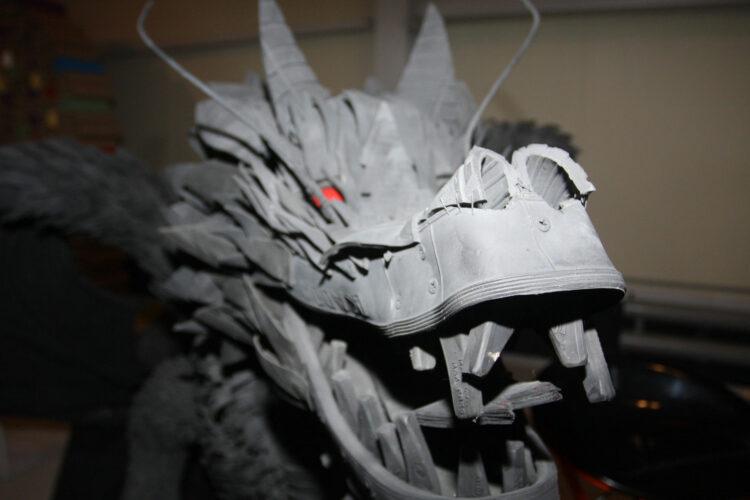«Дракон Ин-Лун»