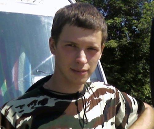 Музей Мусора МУ МУ - Гордеев Роман