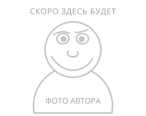 Автор Музея Мусора МУМУ - Ален Будников