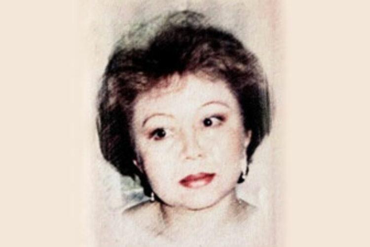 Светлана Ивановна Наумова