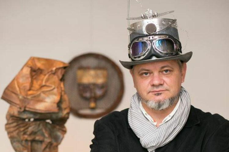 Андрей Владимирович Сикорский