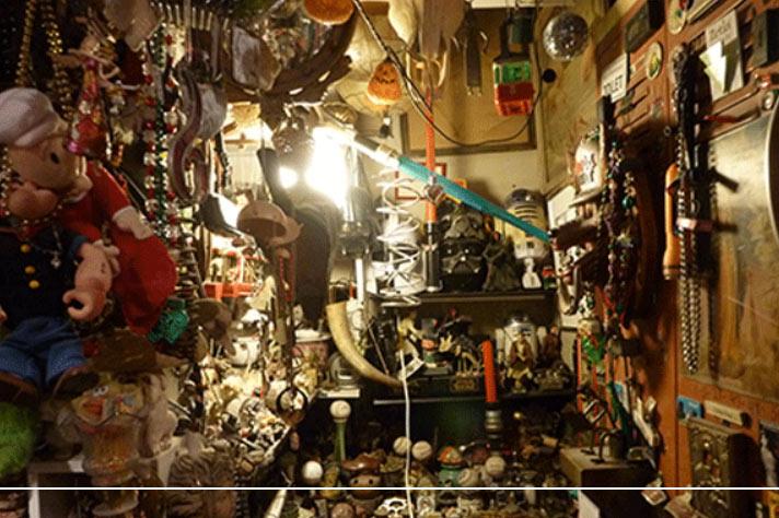 МУЗЕИ МУСОРА: их и наш. Музей мусора в Нью-Йорке