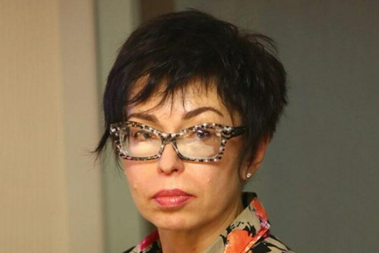 Маша Гусева