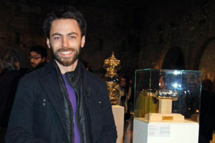 Дарио Тирони (Dario Tironi)