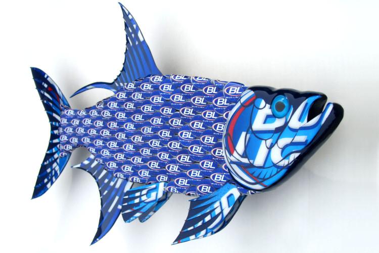 «Рыба-Жесть» приплыла в «МУ МУ» из Флориды
