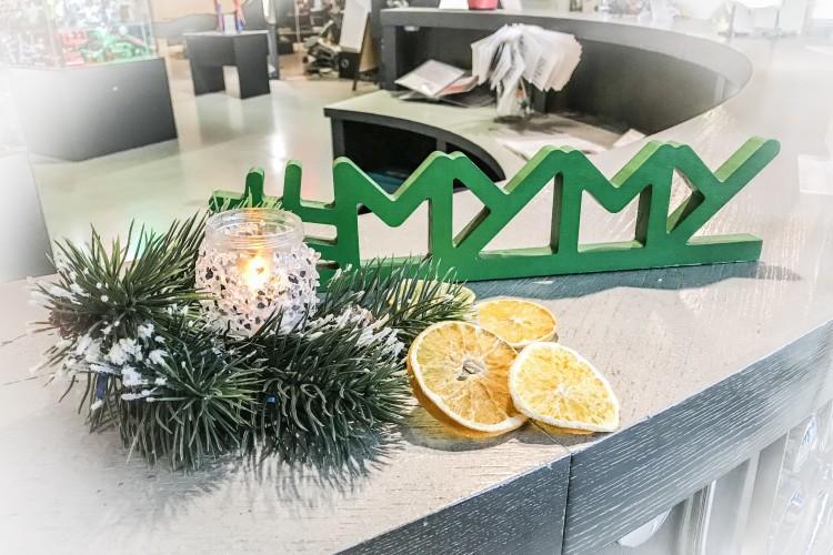 Мастер-классы на зимних каникулах в МУзее МУсора