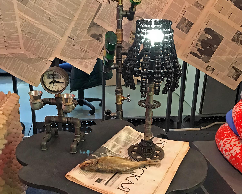 Купить настольные лампы - ecolustraru