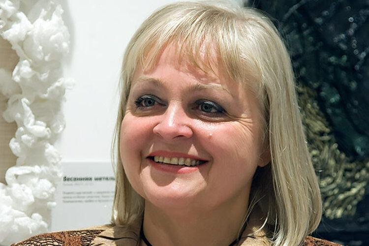 Никифорова Нина Борисовна