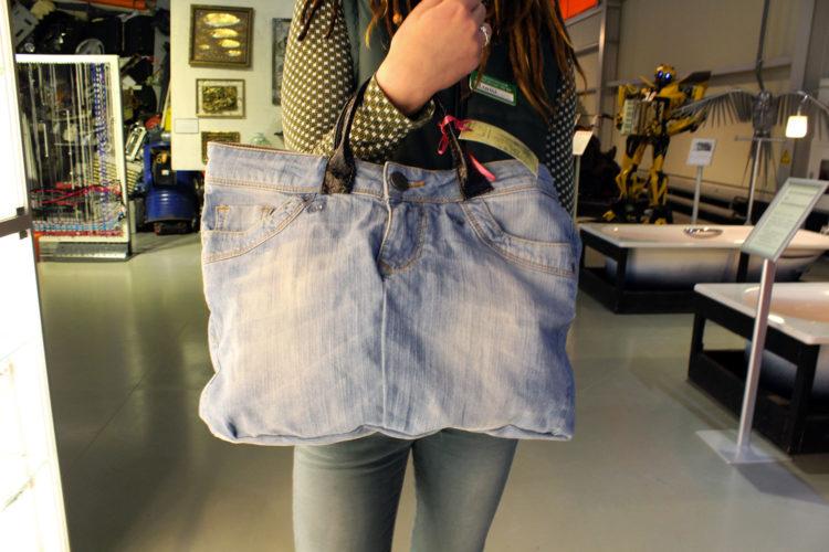 Второе рококо, джинсы и «наше всё».