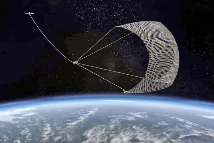 Вынесли сор «за порог» Земли: Чем опасен космический мусор?