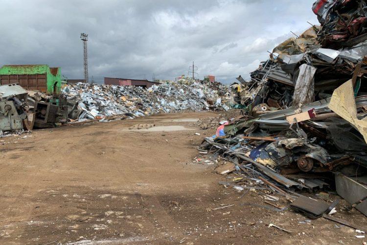 LADA из «стиралки»: История про то, как «МУ МУ» алюминий сдает